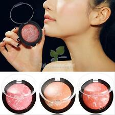 Pro Fashion Beauty Makeup Cosmetic Blush Blusher Powder Palette Cheek Makeup NIG