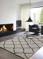 Cheap Rugs for Bedroom,Living Room,Beige High Quality Modern Rugs