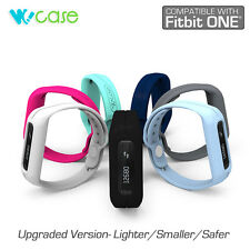 WoCase Fitbit ONE Accessory Wristband Band or Fastener/Belt Prevent Clasp Fall