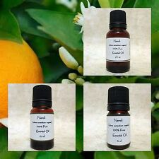 Neroli Pure Essential Oil Buy any 3  same size get 1 SAME SIZE Free