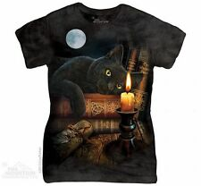 The Witching Hour Women's T-Shirt from The Mountain - Sizes S - 2X