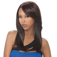 Outre Synthetic Hair Lace Front Wig - Elena (futura)