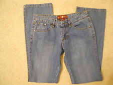 Juniors JT Jeans Sz 25  Blue NWOT