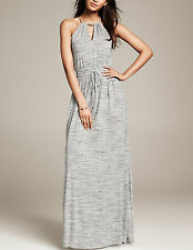 NWT Banana Republic New $130 Women Grey Knit Patio Dress Size PXXS,PXS,PS,PM,PL