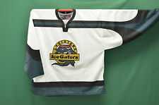 LOUISIANA ICE GATORS (ECHL) – Home/Away Hockey jerseys (Sublimated jerseys)