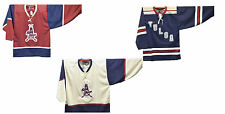 Tulsa Oilers Replica (CHL) Hockey Jerseys