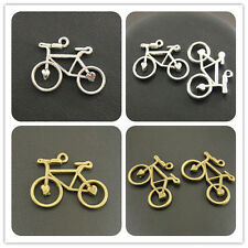 10pcs Outdoor Sport Series Bike Bicycle Charm Pendant Free shipping 97/437