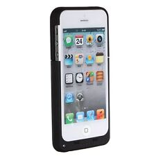 Hot Sale 2200mAh for iPhone 5 5s External Battery Backup Charger Bank Power Case