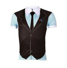 2015 Gentleman style Cycling Clothing Bike Bicycle short sleeve cycling jersey