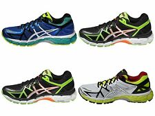 NEW MENS ASICS GEL KAYANO 21 - ALL COLOURS AND WIDTHS - ALL SIZES