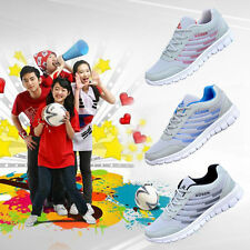 Men's Breathable Recreational Sports Shoes Sneakers Fashion Sport Running New