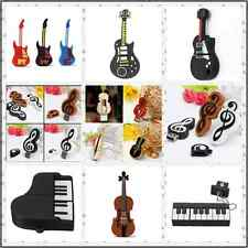 4GB-64GB Cartoon Storage USB 2.0 Flash PenDrive Memory Stick Music U Disk PC TV