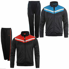 DONNAY Trainingsanzug Herren Jogginganzug Sportanzug Fussball M L XL XXL Jogging