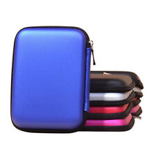 """2.5"""" External Hard Drive Carry Case Cover Hand Pouch Protect External WD HDD"""