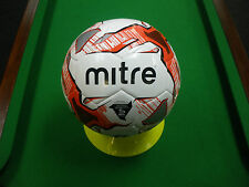 Mitre impel football soft touch foam back training football sizes   4 / 5