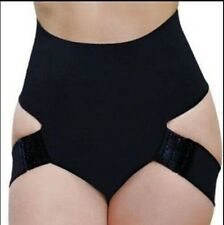 UK6-16 BUTT LIFT BUM LIFTER PANTY BOYSHORT BOOTY SHAPER TUMMY COTROL Enhancer