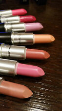 MAC is Beauty Lipstick Spring 2015 - Choose Your Shade BNIB - Authentic Lim Ed
