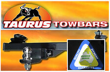 TAURUS (TOY011H) Tow Bar For Toyota Hilux (Tray) 1997-2004