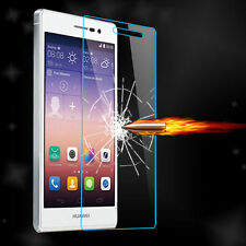 Real 2.5D Anti-Explosion Temper Glass 9H Hard Screen Protector For Huawei Phones
