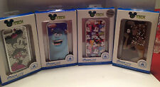 Disney Parks D-Tech Cell Phone Case: I-Phone 5, Choose from 4 Different