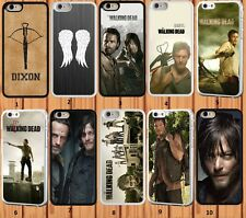 The Walking Dead for iPhone 4S 5 5S 5C 6 6 Plus iPod 4 5 Samsung S3 S4 Note 2 3