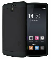 TUDIA Slim-Fit CYGEN Dual Layer Protective Case for OnePlus One