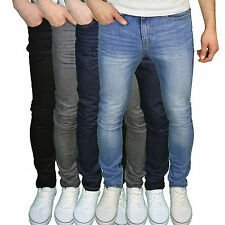 Arrested Development Mens Skinny Fit Stretch Denim Jeans, BNWT