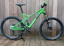 Ghost Riot LT 8 Mountainbike MTB VERDE GREEN