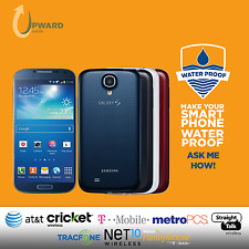 Samsung Galaxy S4 IV 32GB Verizon Unlocked (Straight Talk Verizon Towers!)