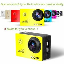 Original SJCAM SJ4000 WIFI Action Camera Waterproof Camera 1080P Sport FULLHD DV