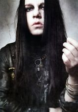 JOEY JORDISON Slipknot PHOTO Print POSTER Murderdolls Scar The Matyr Shirt 004