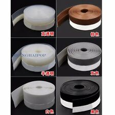 5 Meter Draught Excluder Strip Window Door Seal Weather Tape Self-adhesive Noise