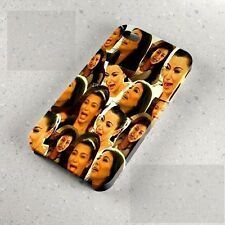 Kim Kardashian Crying Collage Photos Phone Case for iPhone 6 6 Plus Case Cover