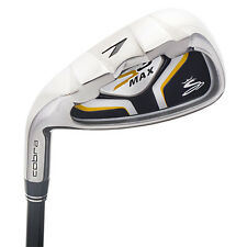 COBRA S3 MAX LEFT HANDED MENS  IRONS 5-SW BRAND NEW SALE RRP £479 NOW £249.99