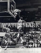 AM591 Julius Erving Dr. J Rookie Virginia Squire ABA 8x10 11x14 16x20 Photo