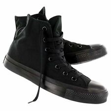 New! Mens Chuck Taylor All Star High Top Athletic Shoes-Black