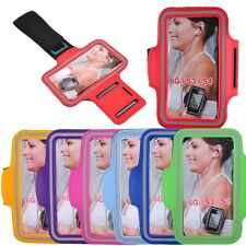For iPhone 6 4.7 WaterProof Sport Gym Running  Armband Case Cover Galaxy S4/S3