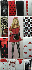 Stay Up OVER THE KNEE SOCKS Stockings Hosiery Party Costume Stockings New