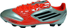 Adidas F5 TRX HG Mens 15 Moulded Stud Hard Ground Football Boots New