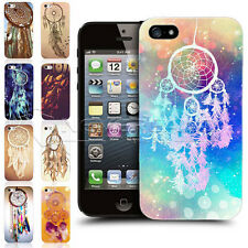 Beautiful Special Dream Catcher PC Case Cover for iPhone 4/5/6 Samsung S5 Note3