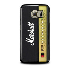 MARSHALL AMPLIFIER 1 For Samsung Galaxy S3 S4 S5 S6 Edge Case Phone Cover