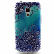GEL Silicone TPPU Case For Samsung Galaxy Trend Plus S Duos S7562 S7580 S7560