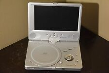 "Polaroid PDV-0800 Portable DVD Player (8"")"