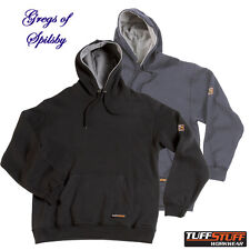 New Mens Work Top / Jacket, Hendon Hoody by Castle Tuff Stuff Sizes Med-XXL C177