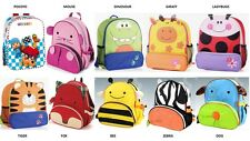 Hot! New Kid Child Cartoon Animal Backpack Schoolbag + MORE - FREE SHIPPING