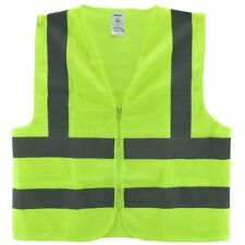 Mesh High Visibility Safety Vest, ANSI/ ISEA 107-2010