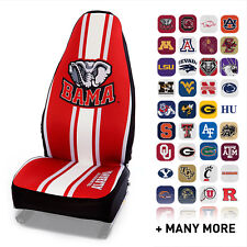 Coverking Collegiate Universal Seatcover - Choose Your College!