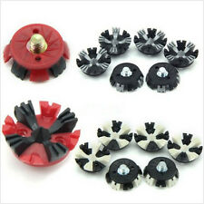 A++ Quality 14 28 56pcs Golf Shoe Spikes TPR. Replacement Fast Twist For Footjoy