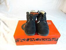 Gearex Faux Fur Insulated Shoes (Winter)