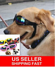 Pet Dog UV Sunglasses Sun Glasses Glasses Goggles Eye Wear Protection Fashion